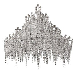 Image of Newly Made Candelabra Chandeliers
