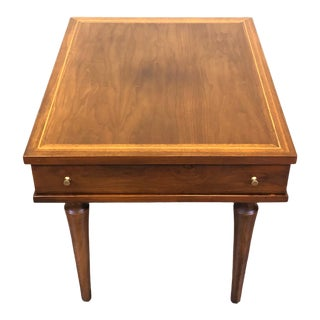 American of Martinsville Mid-Century Modern Side Table For Sale