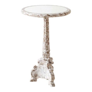 Contemporary Cailyn Side Table For Sale