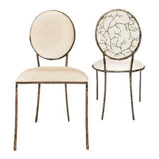 Covet Paris Enchanted Dining Chair For Sale