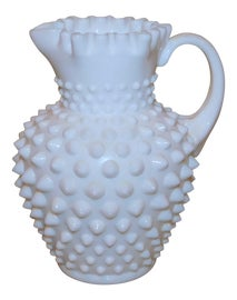 Image of Milk Pitchers