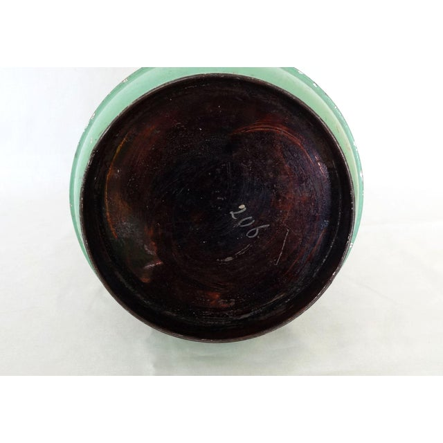 Metal 19th Century Toleware Water Kettle For Sale - Image 7 of 9