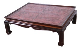 Image of Drexel Heritage Tables