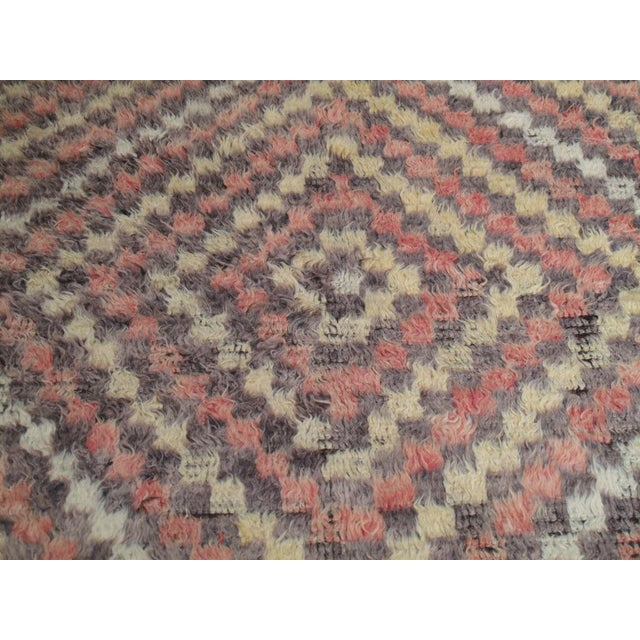 "Hasandag ""Tulu"" Rug For Sale In New York - Image 6 of 8"