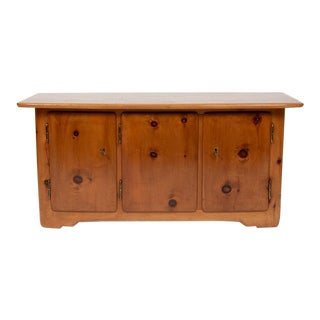 Mid-Century Jacob Müller Sideboard For Sale