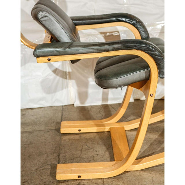 Stokke Rocking Chair For Sale In Los Angeles - Image 6 of 10