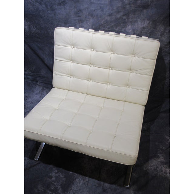 Barcelona Chair For Sale - Image 12 of 13