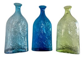 Image of Etching Vases