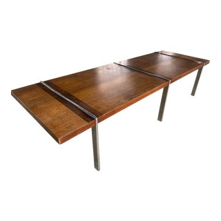 Vintage Lane Coffee Table For Sale