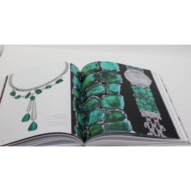 """Van Cleef & Arpels """"Van Cleef & Arpels the Poetry of Time"""" Coffee Table Book For Sale - Image 4 of 12"""