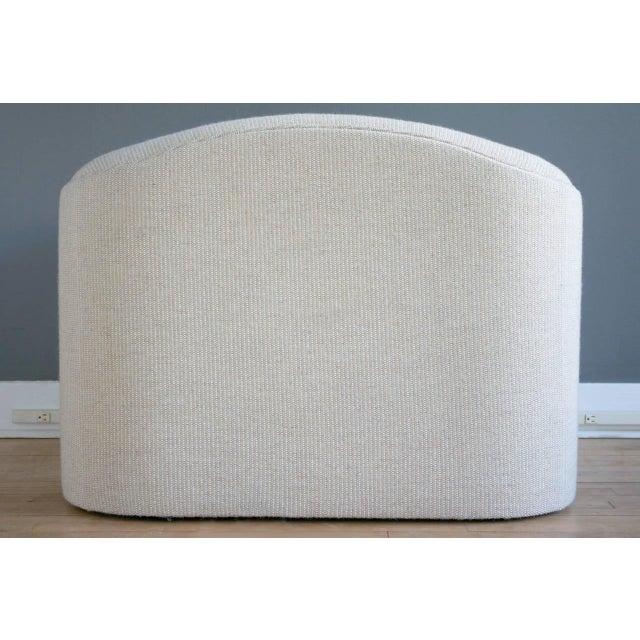 "Walter Knoll ""Lario"" Lounge Chair for Brayton International - Image 6 of 6"