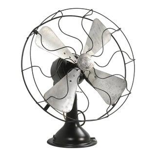 Working Vintage Electric Fan by the Day-Fan Co For Sale