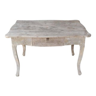 18th Century French Side Table For Sale