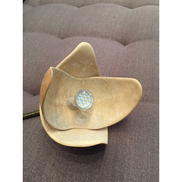 Petal Gourd Wall Sconce For Sale In New York - Image 6 of 6