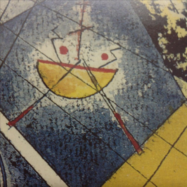 Kandinsky Lithograph by Graphique de France - Image 6 of 6