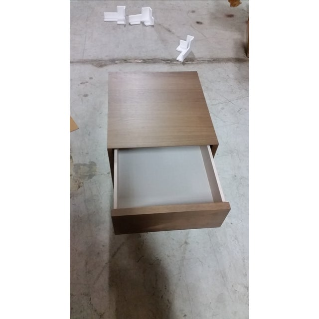 Genesis 2 Drawer Nightstand - Image 3 of 3