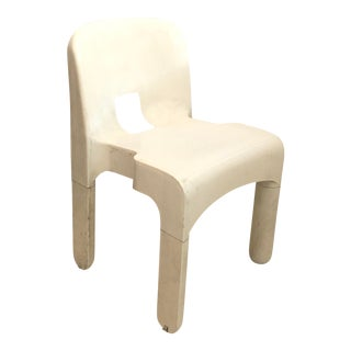 Original Joe Colombo Universale Chair For Sale