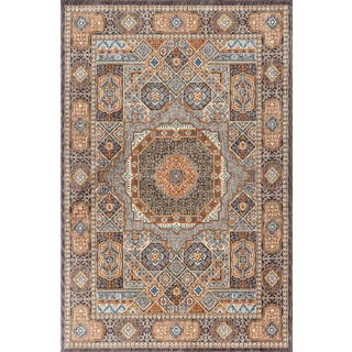 "Fairview Phillip Traditional Area Rug - 5'3"" x 7'3"""