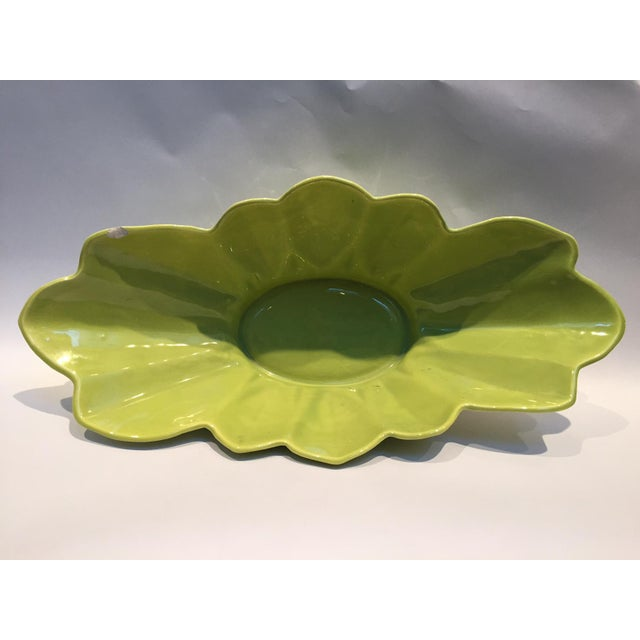 1950 Claire Lerner Decorative Bowl - Image 4 of 6