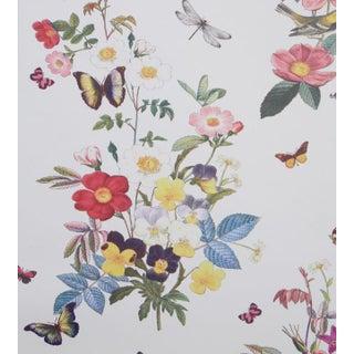 Ava Wallpaper by Clarke & Clarke - Price Per Yard For Sale