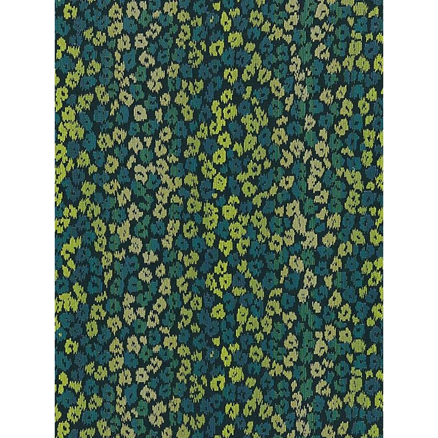 "From the Scalamandre collection. Pattern is large.Dry Clean Only Pattern repeat is 27""L x 26.5""W Material: Cotton,..."