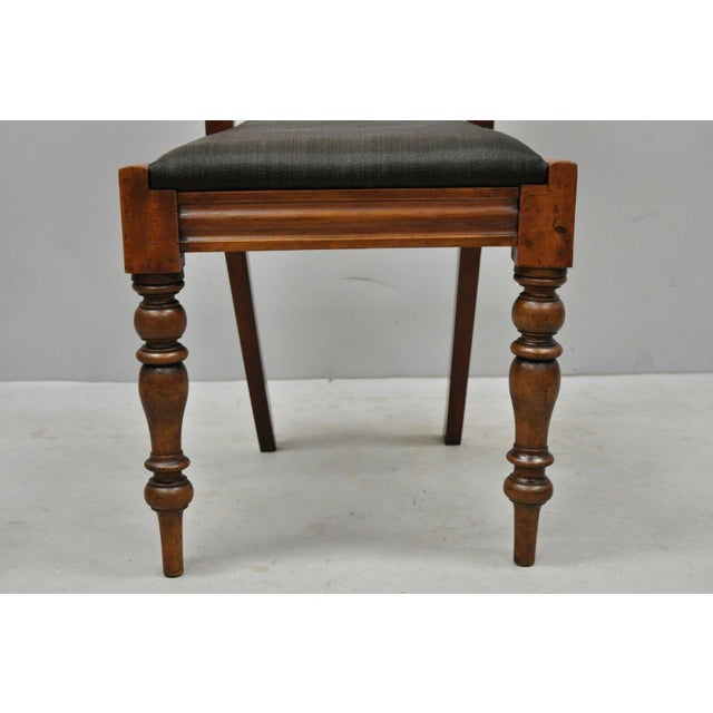 French Early 20th C. Vintage French Louis XV Provincial Style Sofa For Sale - Image 3 of 12