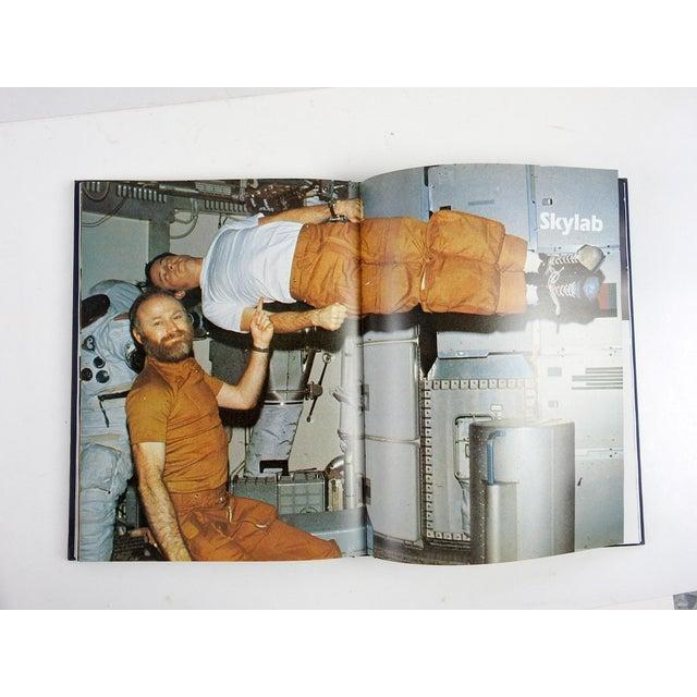 History of Nasa Book - Image 4 of 9