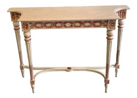 Image of Entry Console Tables