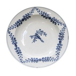 Antique Meissen Plate For Sale