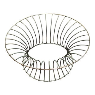 1960s Mid-Century Modern Warren Platner for Knoll Coffee Table For Sale