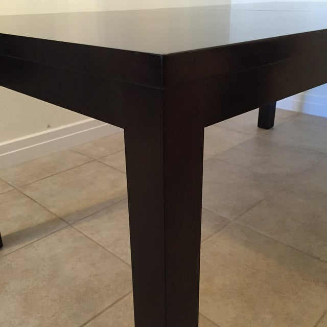 Mitchell Gold & Bob Williams Logan Dining Table - Image 8 of 10