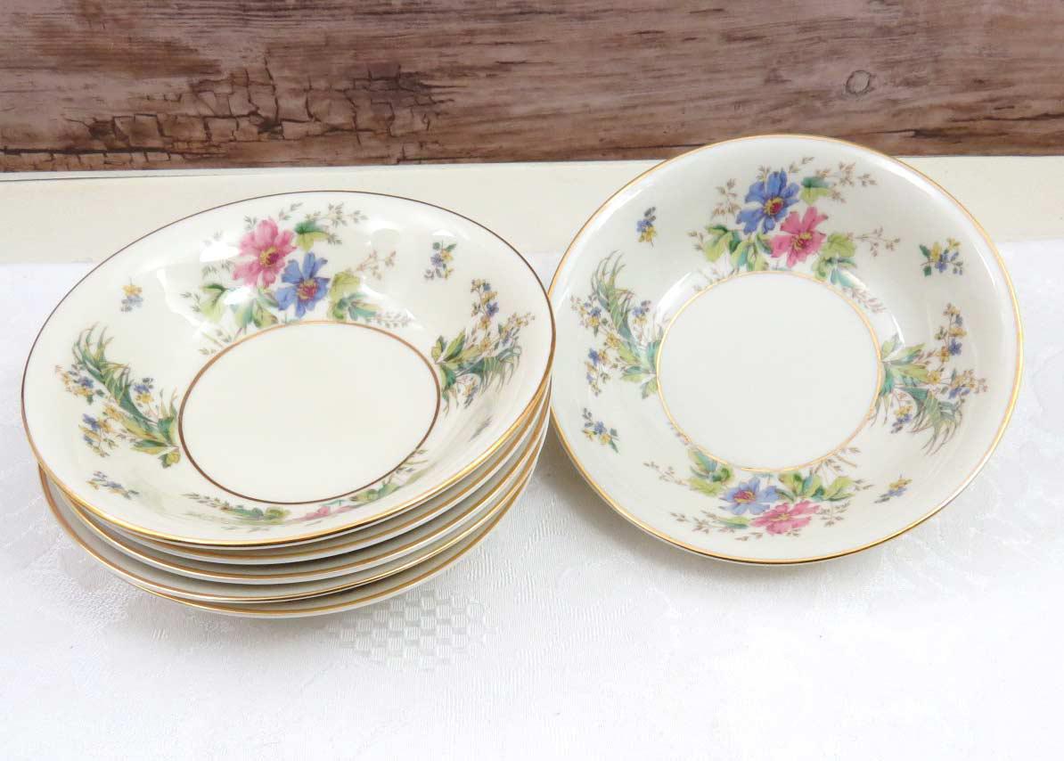 Vintage Mismatched Dinnerware Set Service for 6 - Image 8 of 11  sc 1 st  Chairish & Vintage Mismatched Dinnerware Set Service for 6 | Chairish