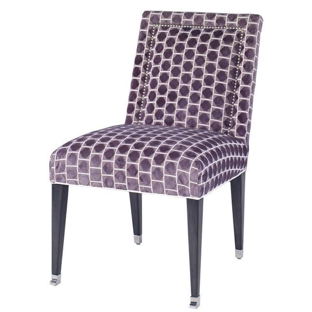 Kravet Gentil Dining Chair - Image 1 of 2