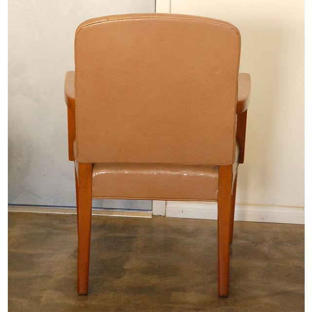 American Armchairs - A Pair For Sale - Image 5 of 7