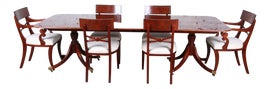 Image of Metal Dining Chairs