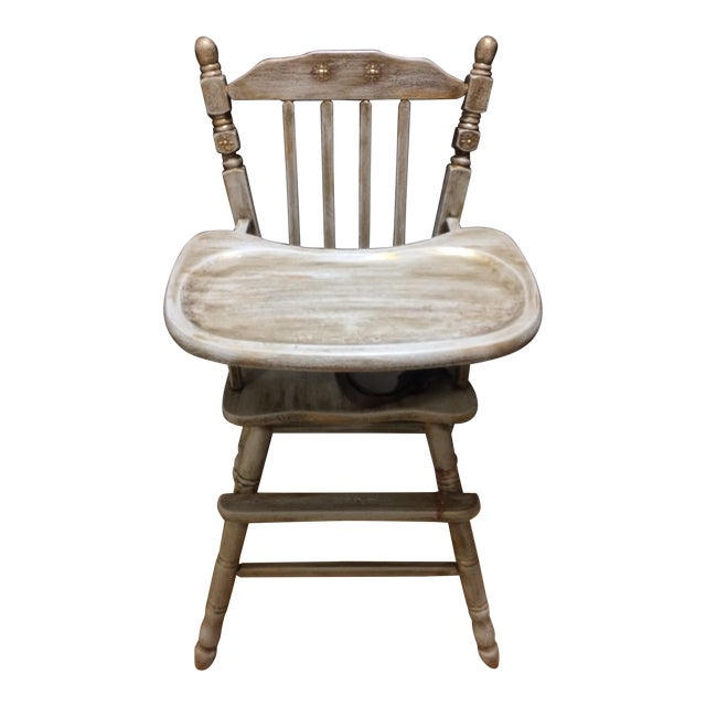 47fa07bb6ef17 Camelot Baby High Chair For Sale
