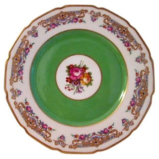 French Limoges La Cloche Serving Plate For Sale
