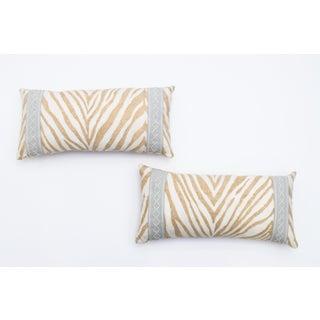Animal Print Lumbar Pillows- A Pair Preview