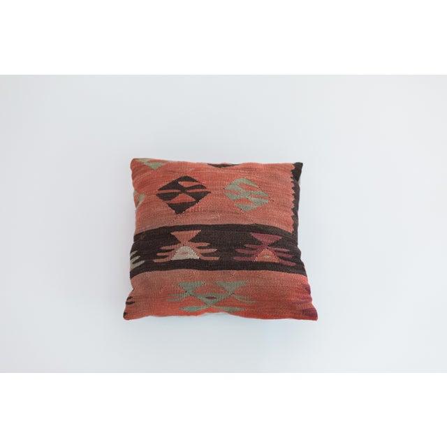 Vintage Kilim Pillow - Image 2 of 4