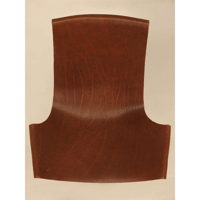 """Original Vintage """"T"""" Chair by Katavolos, Kelly & Littell for Laverne International - Image 4 of 11"""