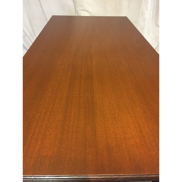 Antique Restored Drop Leaf Table - Image 10 of 10