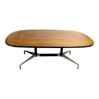 Eames for Herman Miller Conference/Dining Table For Sale