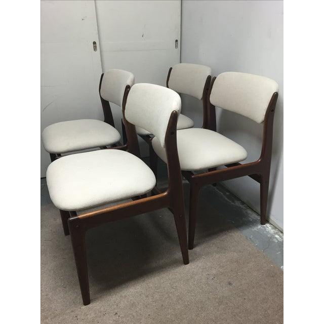 Mid-Century Modern Chairs - 4 - Image 5 of 9