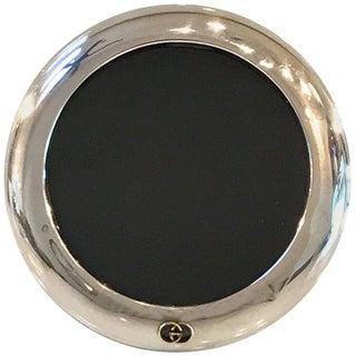 Gucci Sterling Porthole Frame