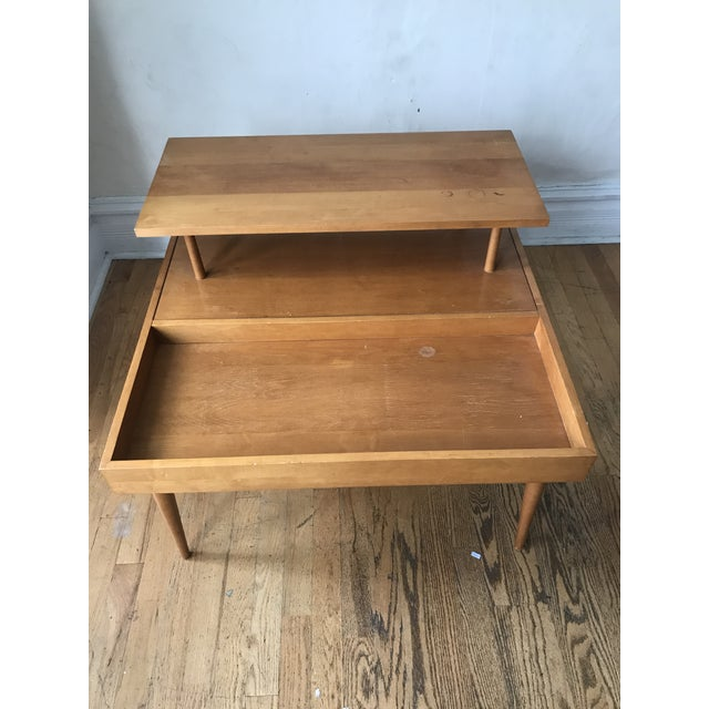 Paul McCobb Planner Group Side Table - Image 6 of 6