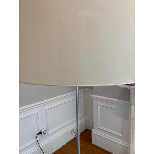 Pallucco Gilda Floor Lamp by Pallucco Italia with Shade For Sale - Image 4 of 5
