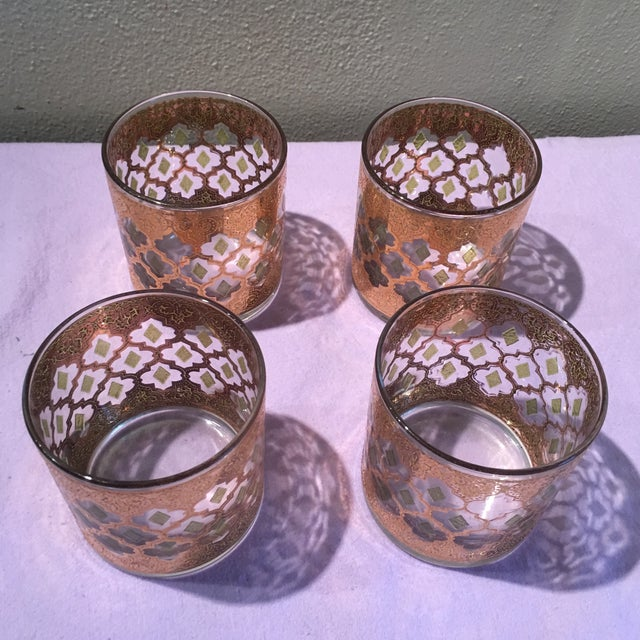 Valencia Old-Fashioned Glasses - Set of 4 - Image 5 of 6