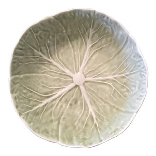 Bordallo of Portugal Cabbage Leaf Bowl