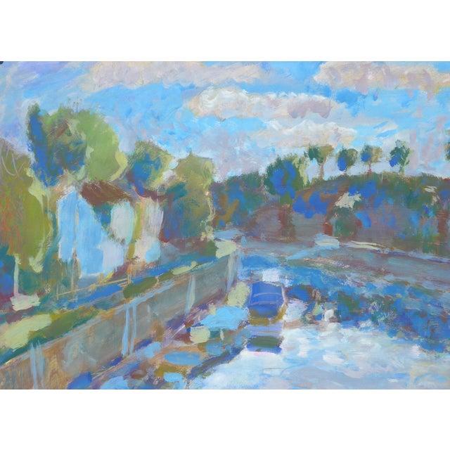 River Scene - Image 3 of 3