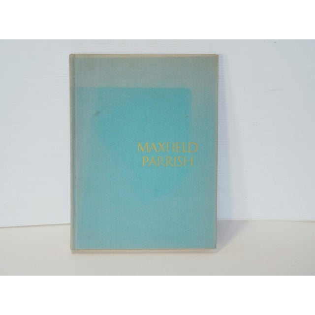 Maxfield Parrish 1st Printing Book - Image 2 of 8